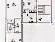 Купить двухкомнатную квартиру по адресу Московская область, Чеховский р-н, г. Чехов, Дружбы, дом 12