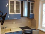 Купить однокомнатную квартиру по адресу Москва, Плющиха улица, дом 18