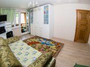 Купить однокомнатную квартиру по адресу Московская область, г. Подольск, Кооперативный, дом 3
