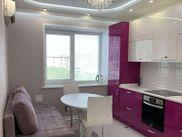 Купить квартиру со свободной планировкой по адресу Краснодарский край, г. Краснодар, Бульварное Кольцо, дом 7