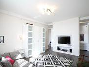 Купить двухкомнатную квартиру по адресу Москва, Полины Осипенко улица, дом 10к1