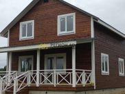 Купить коттедж или дом по адресу Калужская область, Боровский р-н, д. Тишнево