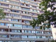 Купить однокомнатную квартиру по адресу Москва, ЮАО, Севанская, дом 9, к. 1