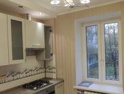 Купить трёхкомнатную квартиру по адресу Москва, Черепановых проезд, дом 52