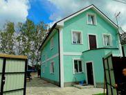 Купить коттедж или дом по адресу Московская область, Щелковский р-н, д. Супонево