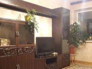 Купить однокомнатную квартиру по адресу Москва, Судостроительная улица, дом 43К1