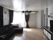 Снять четырёхкомнатную квартиру по адресу Москва, ЗАО, Раменки, дом 20