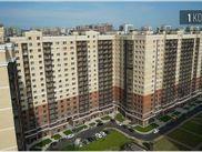 Купить квартиру со свободной планировкой по адресу Санкт-Петербург, Среднерогатская, дом 20