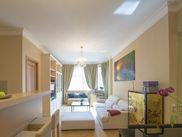Купить двухкомнатную квартиру по адресу Москва, Заповедная улица, дом 18к1