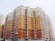 Купить трёхкомнатную квартиру по адресу Московская область, г. Звенигород, Восточный мкр., дом 27