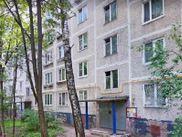 Купить двухкомнатную квартиру по адресу Московская область, г. Балашиха, Ленина, дом 64