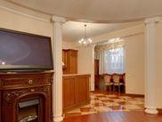 Купить трёхкомнатную квартиру по адресу Москва, Алабяна улица, дом 15