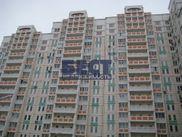 Купить двухкомнатную квартиру по адресу Москва, Вяземская, дом 8