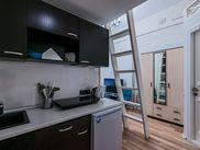 Купить однокомнатную квартиру по адресу Санкт-Петербург, Добролюбова, дом 25