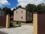 Купить коттедж или дом по адресу Московская область, Ногинский р-н, днп Лесное, дом 110