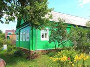 Купить часть дома по адресу Московская область, Егорьевский р-н, д. Челохово