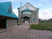 Купить особняк по адресу Московская область, Рузский р-н, д. Нестерово, Майская, дом 12