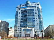 Снять логистический центр, объекты бытовых услуг, офис, свободного назначения, другое по адресу Санкт-Петербург, Большеохтинский, дом 9