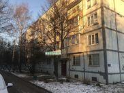 Купить двухкомнатную квартиру по адресу Московская область, г. Домодедово, с. Ям, Связистов, дом 12