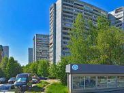Купить однокомнатную квартиру по адресу Московская область, г. Протвино, Фестивальный, дом 23
