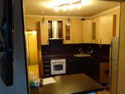 Купить однокомнатную квартиру по адресу Москва, Пестеля улица, дом 8