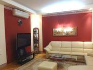 Купить трёхкомнатную квартиру по адресу Москва, 1-я Тверская-Ямская улица, дом 11