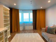 Купить трёхкомнатную квартиру по адресу Московская область, г. Домодедово, дом 14