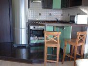 Купить однокомнатную квартиру по адресу Москва, Братеевская улица, дом 18К5