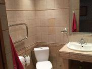 Купить трёхкомнатную квартиру по адресу Москва, Малышева улица, дом 6