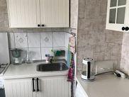 Купить двухкомнатную квартиру по адресу Москва, Кастанаевская улица, дом 27К3