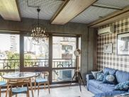 Купить однокомнатную квартиру по адресу Москва, 2-я Кабельная улица, дом 4