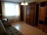 Снять двухкомнатную квартиру по адресу Москва, ЗАО, Раменки, дом 12