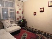 Купить трёхкомнатную квартиру по адресу Москва, ЦАО, Сыромятнический 4-й, дом 3/5, стр. 4