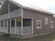 Купить коттедж или дом по адресу Калужская область, Боровский р-н, д. Балабаново-4