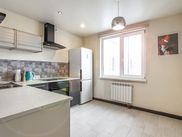 Купить однокомнатную квартиру по адресу Санкт-Петербург, Октябрьская, дом 126, к. 3