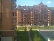 Купить квартиру со свободной планировкой по адресу Московская область, г. Химки, Береговая, дом 4
