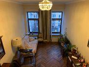 Купить квартиру со свободной планировкой по адресу Санкт-Петербург, Лиговский, дом 17