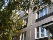 Купить однокомнатную квартиру по адресу Москва, Михайловский Нижн. 1-й, дом 16