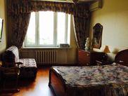 Купить трёхкомнатную квартиру по адресу Москва, Рижский 1-й переулок, дом 2