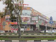 Снять магазин, офис, свободного назначения, торговые площади по адресу Московская область, Жуковский г., дом 6, стр. 3