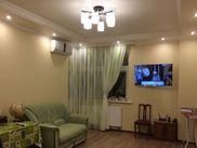 Купить однокомнатную квартиру по адресу Москва, Новокосинская улица, дом 38К1