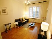 Купить трёхкомнатную квартиру по адресу Москва, Комсомольская улица, дом 22