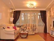 Купить трёхкомнатную квартиру по адресу Москва, Полбина улица, дом 18К2