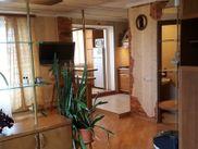 Купить двухкомнатную квартиру по адресу Москва, Малая Филевская улица, дом 10К1
