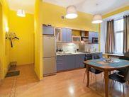 Снять квартиру со свободной планировкой по адресу Санкт-Петербург, Боткинская, дом 15
