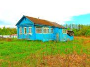 Купить коттедж или дом по адресу Московская область, Егорьевский р-н, д. Иншаково