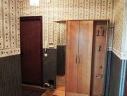 Купить однокомнатную квартиру по адресу Москва, Яблочкова улица, дом 37