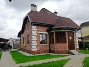 Купить коттедж или дом по адресу Московская область, Щелковский р-н, мкр. Лосиный парк