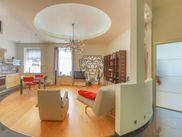 Купить трёхкомнатную квартиру по адресу Москва, Подсосенский пер, дом 14с1