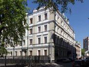 Купить офис по адресу Москва, Большой Демидовский пер., дом 12